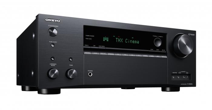Receiver Onkyo TX-NR696 [1]