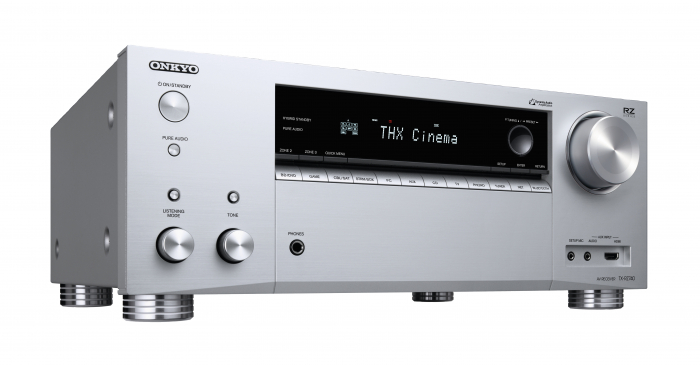 Receiver Onkyo TX-RZ740 [2]