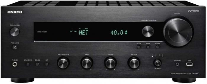 Receiver stereo Onkyo TX-8390 [0]