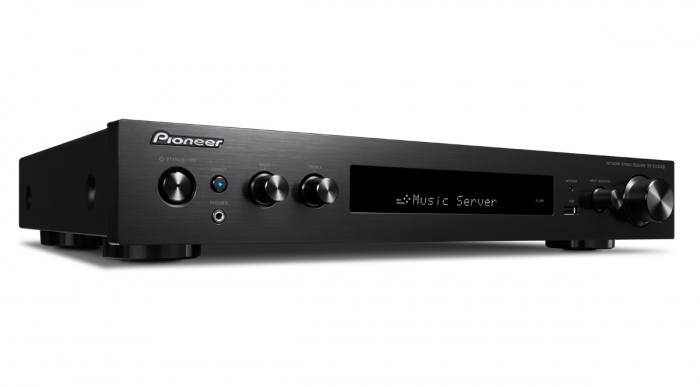 Receiver stereo Pioneer SX-S30DAB 1