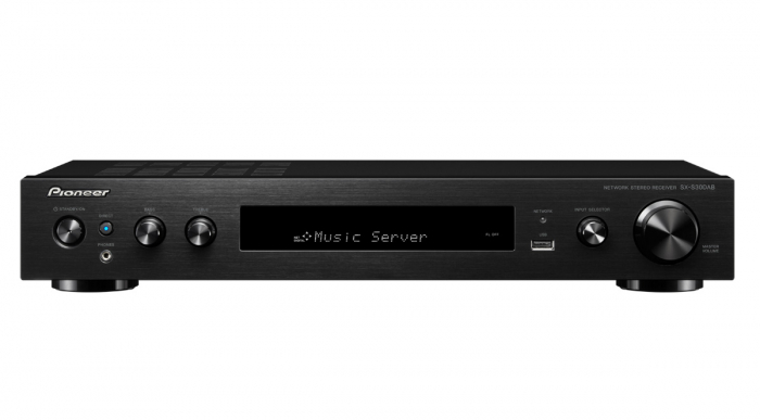 Receiver stereo Pioneer SX-S30DAB 0