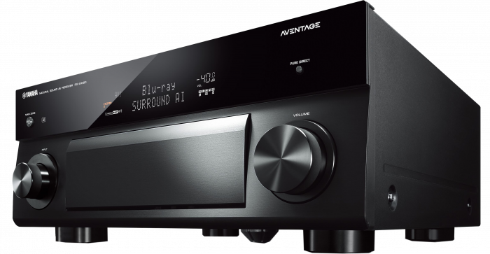 Receiver Yamaha Aventage RX-A1080 0