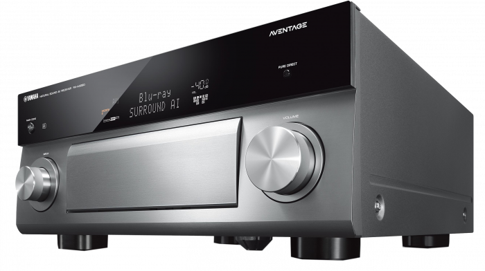 Receiver Yamaha Aventage RX-A3080 0