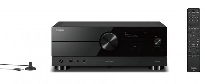 Receiver Yamaha RX-A2A [2]