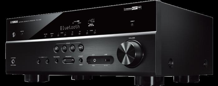 Receiver Yamaha RX-V485 0