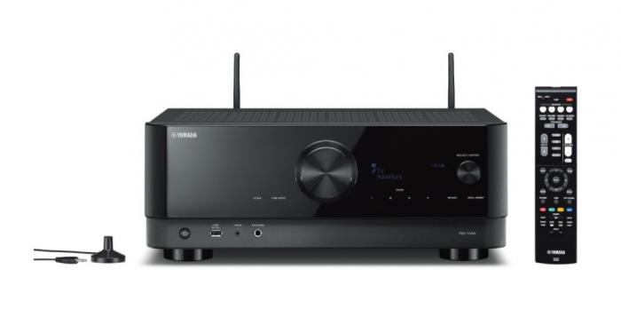 Receiver Yamaha RX-V4A [0]