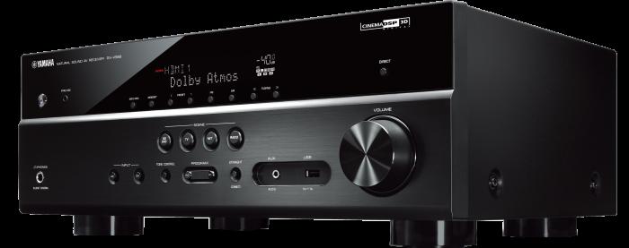 Receiver Yamaha RX-V585 0