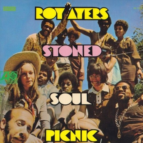 Vinil Roy Ayers-Stoned Soul Picnic (180g Audiophile Pressing)-LP 0