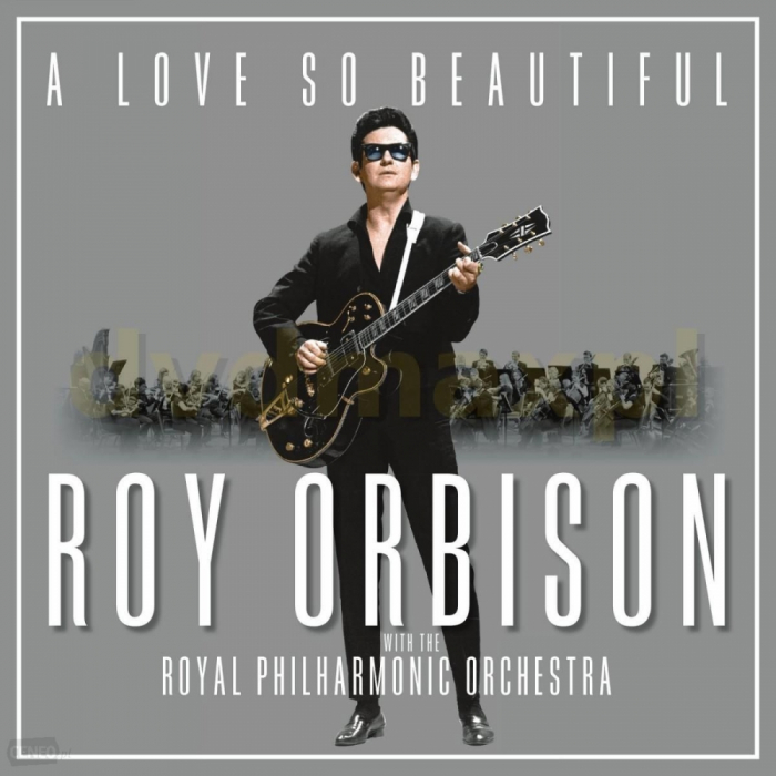 Vinil Roy Orbison (from Traveling Wilburys) & The Royal Philharmonic Orchestra-A Love So Beautiful-LP 0