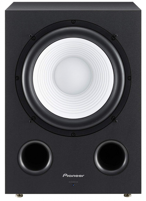 Subwoofer Pioneer S-62W 0