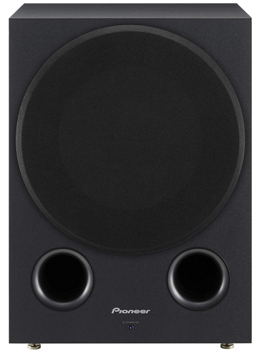 Subwoofer Pioneer S-62W 1