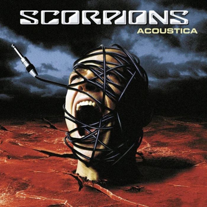 Vinil Scorpions-Acoustica-2LP 0