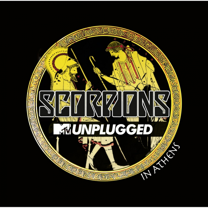 Vinil Scorpions-MTV Unplugged in Athens (180g Audiophile Pressing)-3LP 0
