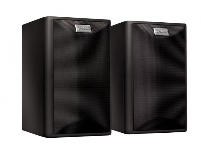 Set 2 boxe exterior Quadral Maxi 330 0