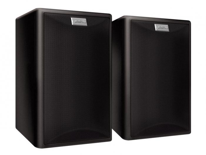 Set 2 boxe exterior Quadral Maxi 440 0