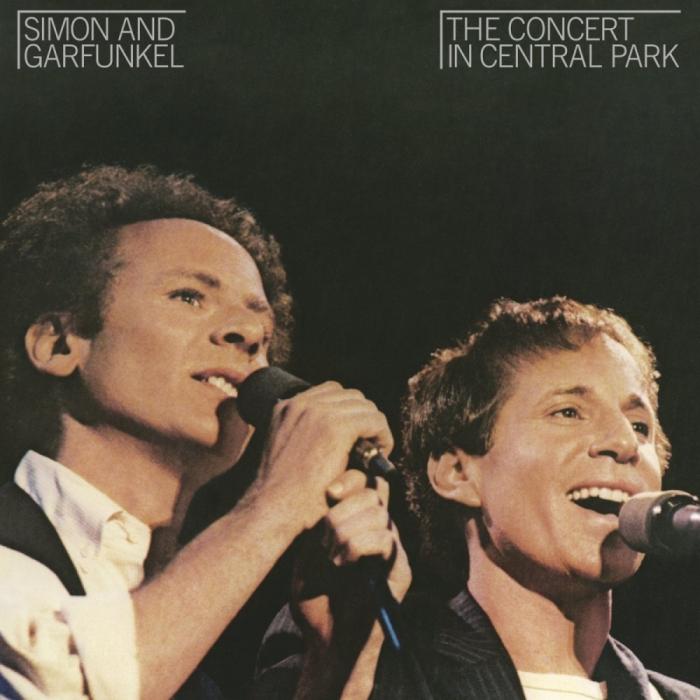 Vinil Simon & Garfunkel-The Concert In Central Park (180g Audiophile Pressing)-2LP 0