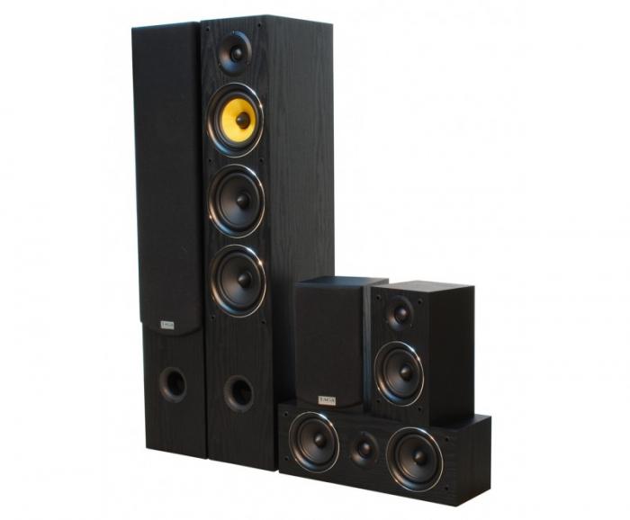 Sistem 5.0 Taga Harmony TAV-506 V.2 0