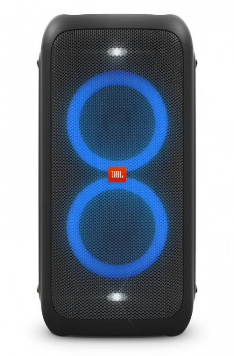 Sistem audio JBL Party Box 100 0