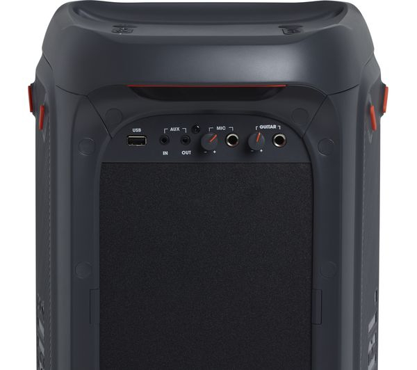 Sistem audio JBL Party Box 100 2