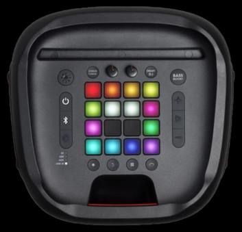 Sistem audio JBL Party Box 1000 1