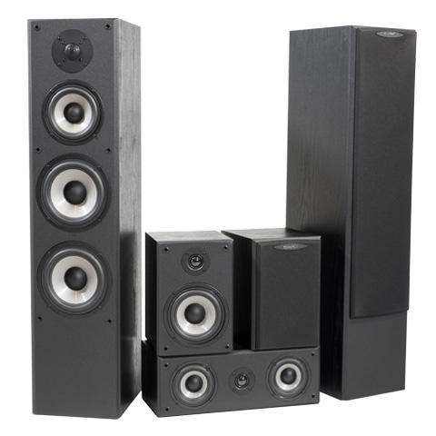 Sistem boxe 5.0 Quadral Quintas 6500 II 2