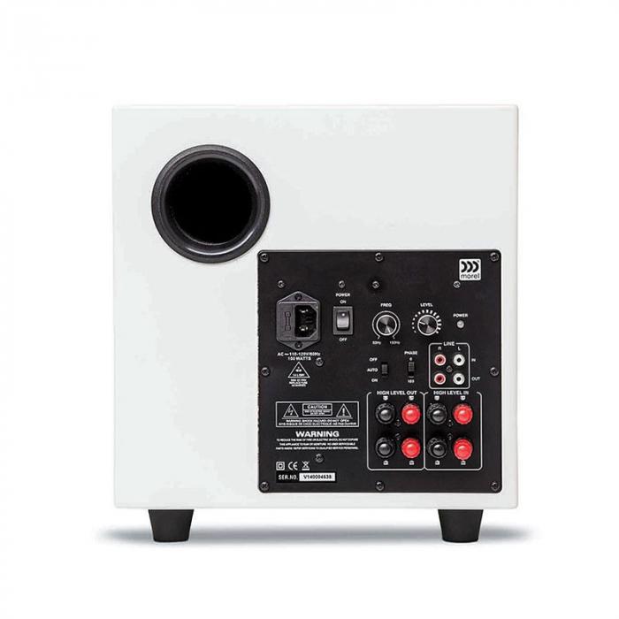 Sistem Boxe 5.1 Morel BEAT-X 2