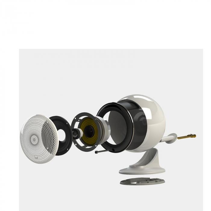 Sistem Boxe 5.1 Morel Soundspot MT-3 [1]