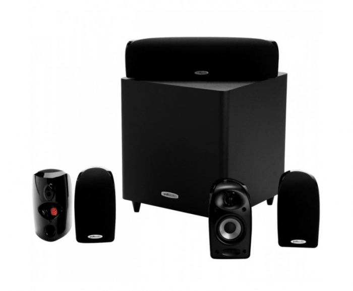 Sistem boxe 5.1 Polk Audio TL 1600 0