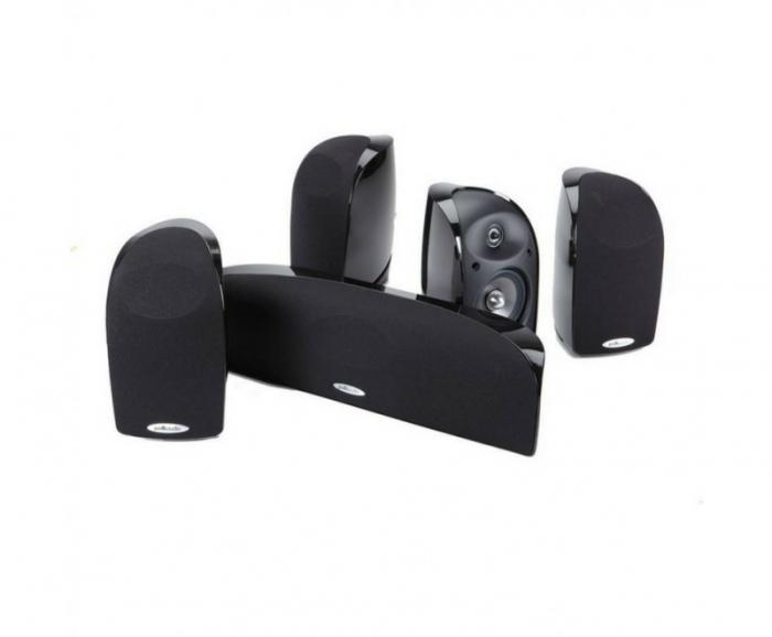 Sistem boxe 5.1 Polk Audio TL 1600 [1]
