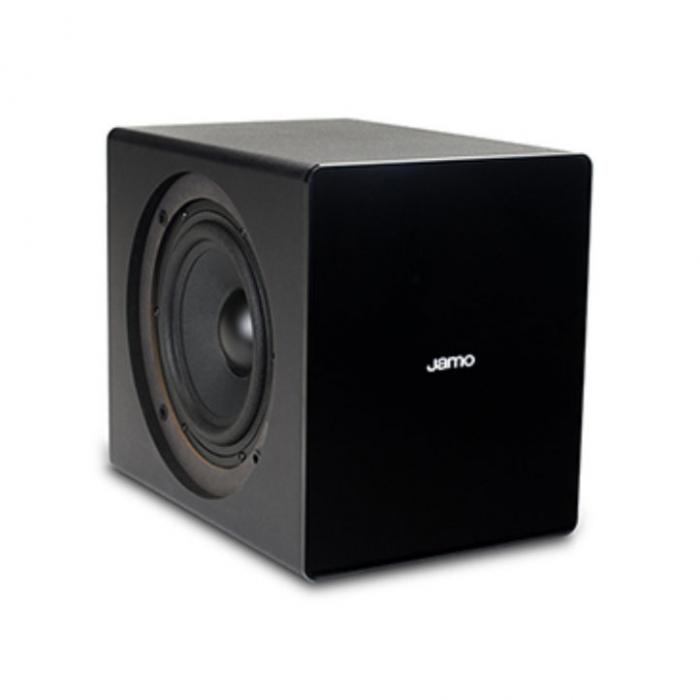 Sistem de Boxe Jamo DS7 2