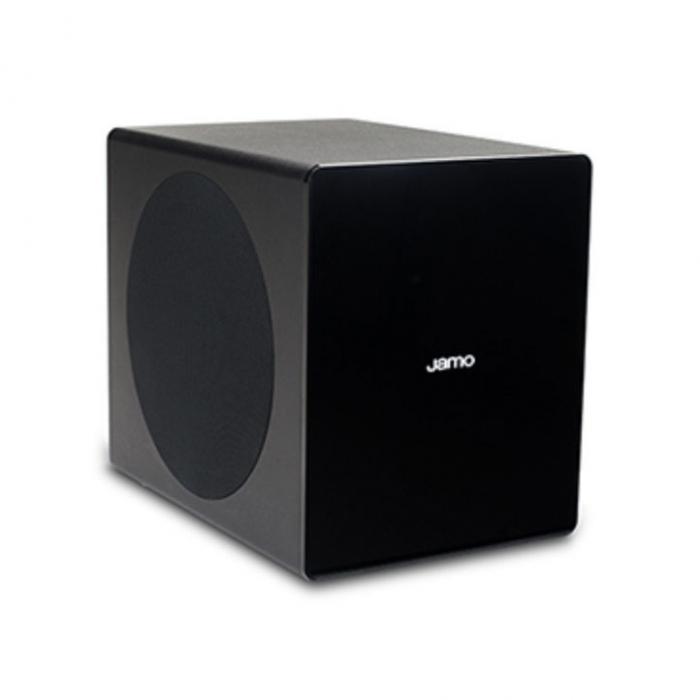 Sistem de Boxe Jamo DS7 1