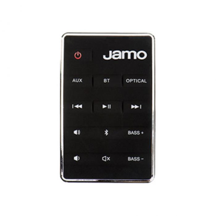 Sistem de Boxe Jamo DS7 4