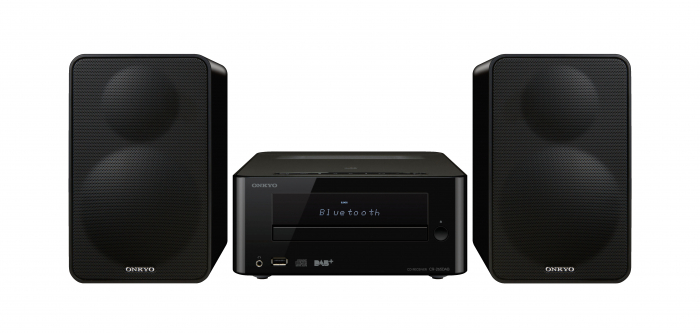 Sistem Mini Onkyo CS-265DAB 0
