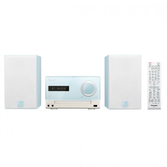 Sistem Stereo Pioneer X-CM35 0