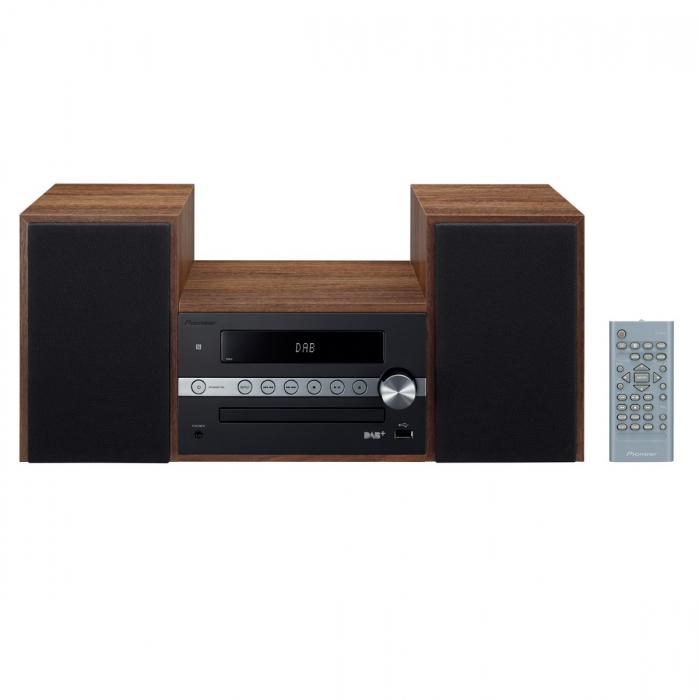 Sistem Stereo Pioneer X-CM56D 1