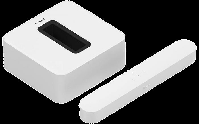 Sonos Beam + SUB 0