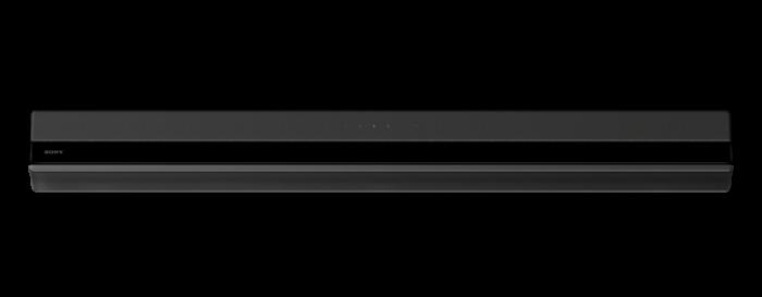 Sony HTZF9, Bară de sunet cu 3.1 canale, Dolby Atmos/DTS:X şi tehnologie Wi-Fi/Bluetooth, Neagra 3