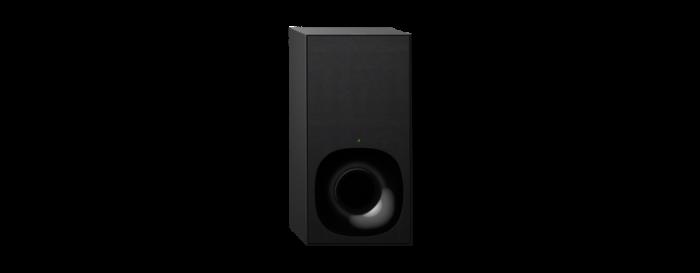Sony HTZF9, Bară de sunet cu 3.1 canale, Dolby Atmos/DTS:X şi tehnologie Wi-Fi/Bluetooth, Neagra 4