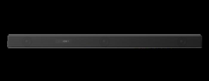 Sony HTZF9, Bară de sunet cu 3.1 canale, Dolby Atmos/DTS:X şi tehnologie Wi-Fi/Bluetooth, Neagra 2
