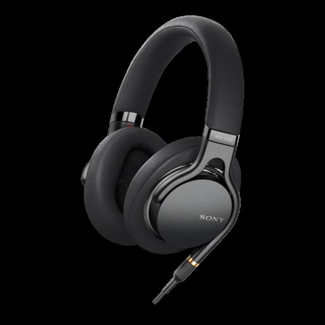 Casti Hi-Fi Sony MDR-1AM2 [0]
