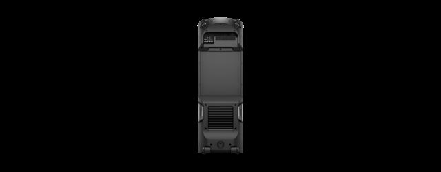 Sistem audio High Power Sony MHCV82D, Jet Bass Booster, Sunet 360 grade, Hi-Fi, Bluetooth, NFC, Dj Effects, USB, DVD, Party music, Party lights 2