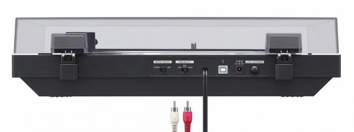 Sony PSLX310BT, Platan cu conectivitate bluetooth [3]