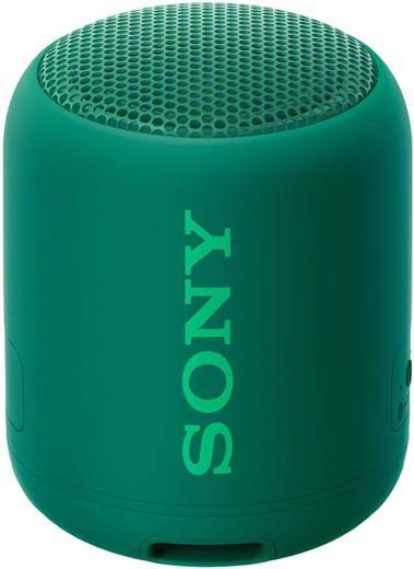 Sony SRSXB12, boxă portabilă cu EXTRA BASS™ și BLUETOOTH 2