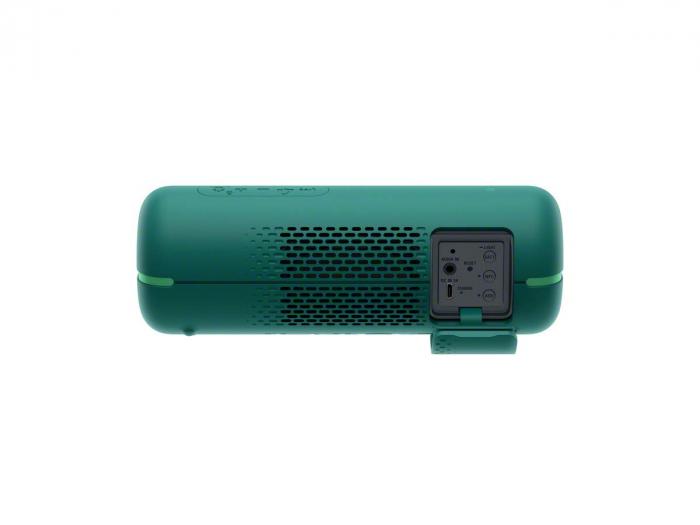 Sony SRSXB22B, boxă portabilă cu EXTRA BASS și BLUETOOTH 2
