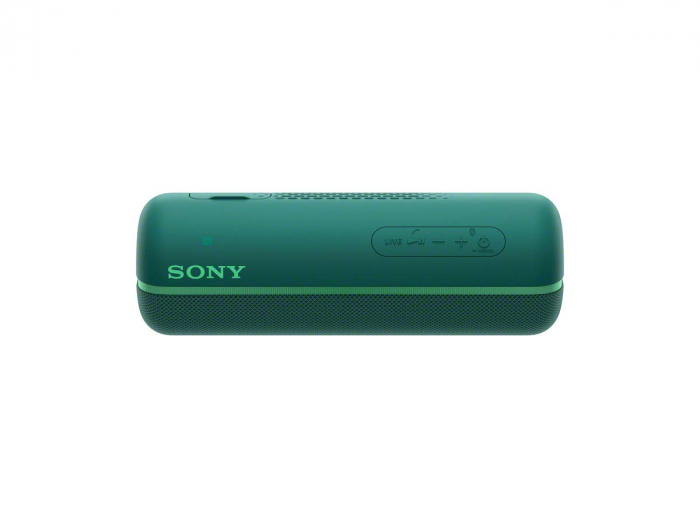 Sony SRSXB22B, boxă portabilă cu EXTRA BASS și BLUETOOTH 3