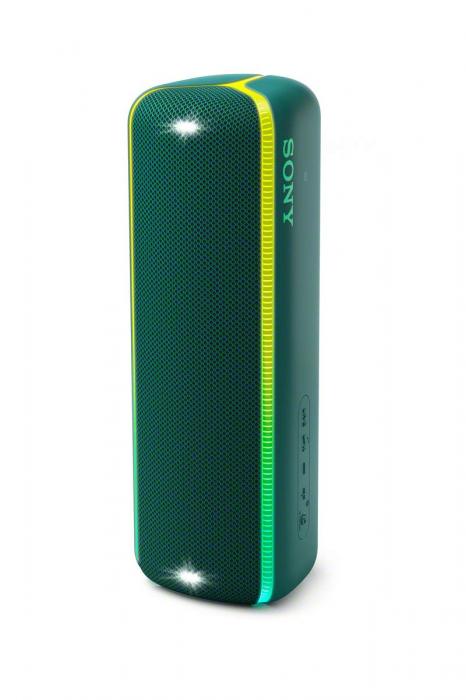 Sony SRSXB32, boxă portabilă cu EXTRA BASS și BLUETOOTH 2
