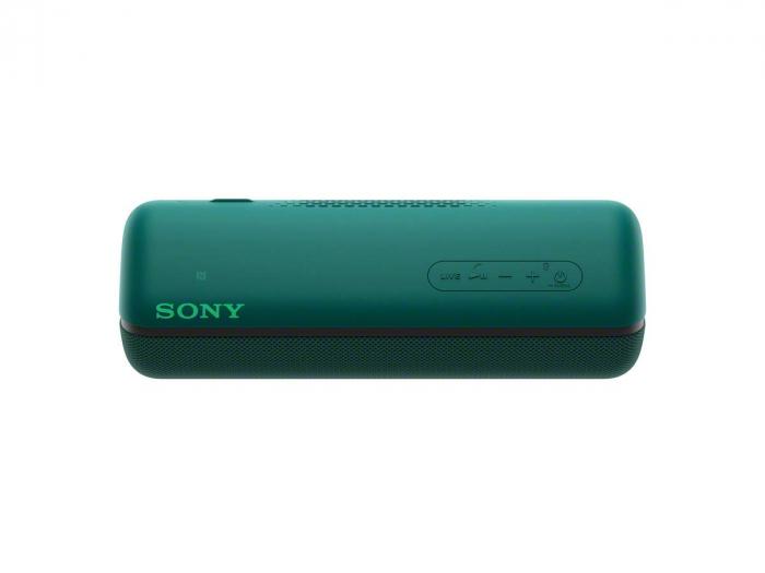 Sony SRSXB32, boxă portabilă cu EXTRA BASS și BLUETOOTH 3