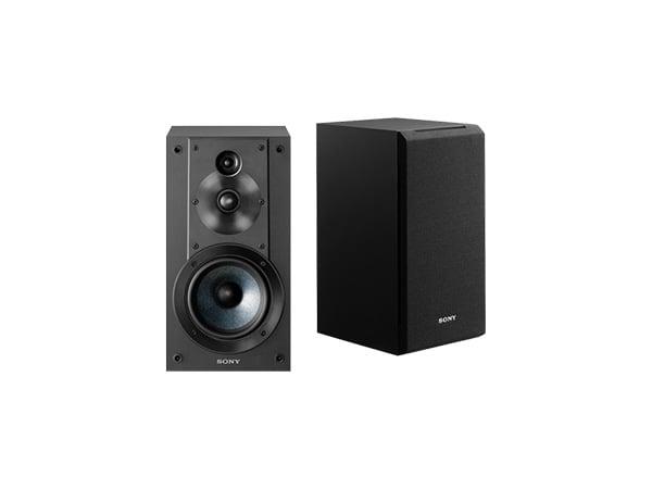 Sony SSCS5, Boxe de raft stereo 0