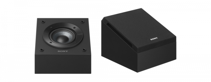 Sony SSCSE, Sistem boxe DolbyAtmos, 100w, Negru 1