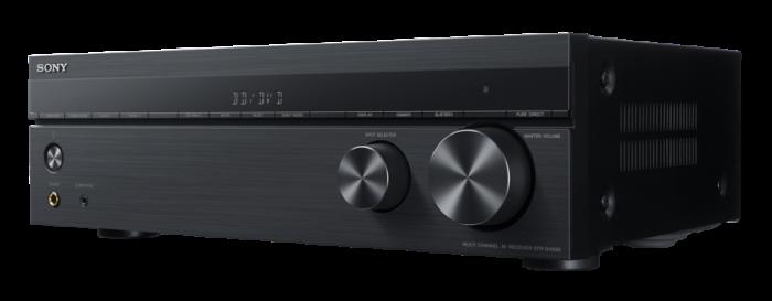 Sony STRDH590, Receptor AV Home Theatre pe 5.2 canale, Negru [2]